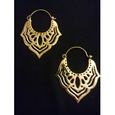 BEAUTIFUL Stammes earrings