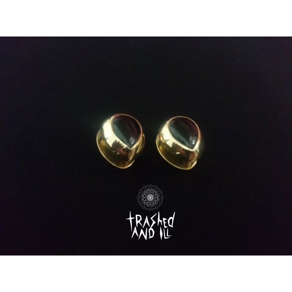 onyx drops ear weights