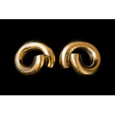 spirale ear weights