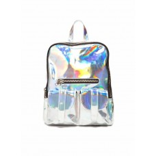 hologram backbag